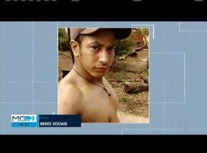 Polícia encontra suspeito de homicídio em Xonin de Cima distrito de GV - O suspeito é um adolescente de 14 anos, que queria vingar a morte do pai. O homem de 29 anos assassinado, teria matado o pai do adolescente.