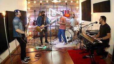 'Alto-Falante': playlist deste sábado (28) fica por conta da banda Torre do Rei – Parte 3 - Com mais de 15 anos de carreira, grupo gospel trouxe mensagem de fé e amor.