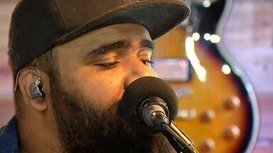 'Alto-Falante': playlist deste sábado (28) fica por conta da banda Torre do Rei – Parte 2 - Com mais de 15 anos de carreira, grupo gospel trouxe mensagem de fé e amor.