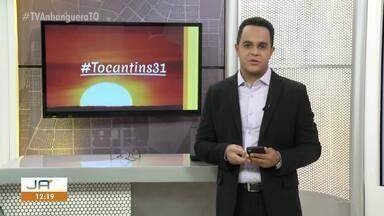 Envia sua foto, vídeo e história ao #Tocantins31, em comemoração ao estado - Envia sua foto, vídeo e história ao #Tocantins31, em comemoração ao estado