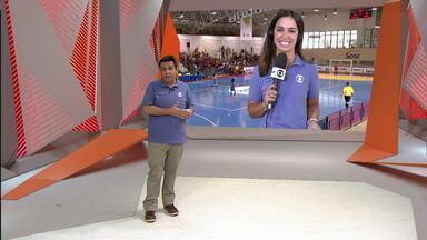 Globo Esporte DF - 28/09/2019 - Íntegra - Globo Esporte DF - 28/09/2019 - Íntegra