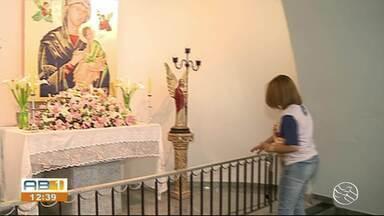 Paróquia Nossa Senhora do Perpétuo Socorro comemora 70 anos em Garanhuns - Festa será realizada para celebrar festa.