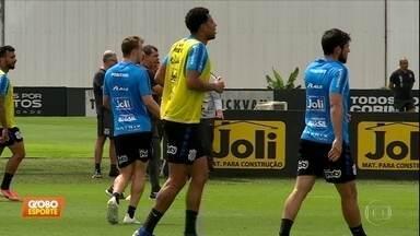 Veja as últimas notícias do Corinthians, que amanhã enfrenta o Vasco em casa - Veja as últimas notícias do Corinthians, que amanhã enfrenta o Vasco em casa