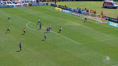 Série A: Bahia se prepara para enfrentar o Avaí na segunda-feira, no estádio Ressacada - Jogo acontece às 20h, em partida válida pelo Campeonato Brasileiro 2019.