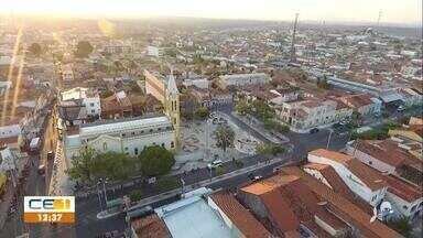 Com 54 mil habitantes, Acopiara completa 98 anos - Saiba mais em g1.com.br/ce