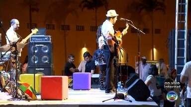 Festival Literário de Araçatuba termina neste sábado - Terminou neste sábado (28) o Festival Literário de Araçatuba. Foram seis dias de um monte de atrações culturais e de valorização da leitura.