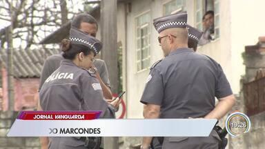 Policial Militar é morto a tiros dentro de carro em São José dos Campos - Segundo polícia, vítima era membro da equipe da Força Tática do 46° Batalhão da PM.