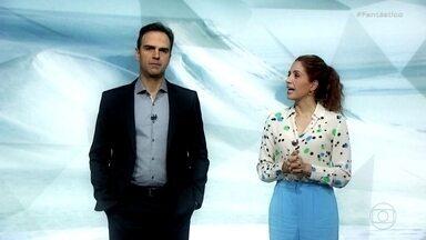 Fantástico, Edição de domingo, 29/09/2019 - Gloria Pires, Irene Ravache e Nicette Bruno, que já viveram a protagonista de 'Éramos Seis', nova novela da Globo, se encontram no programa deste domingo.
