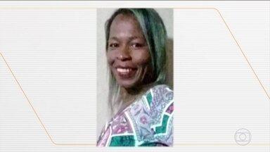 Mulher é morta a facadas por ex-companheiro em Goiás - Vanildes Silva Souza, de 45 anos, chegou a a ser socorrida, mas não resistiu aos ferimentos.
