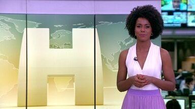 Veja os destaques do Jornal Hoje desta segunda-feira (30) - Fim de semana de violência contra a mulher em várias regiões do Brasil. No interior de SP, um homem incendiou o carro com ele e a ex-namorada dentro. Os dois morreram. Número de mortos pelo rompimento da barragem da Vale em Brumadinho chega a 250. Ontem, mais um corpo foi encontrado. Ministério da Educação anuncia o destino de recursos desbloqueados. E os destaques de domingo (29) do Rock in Rio.