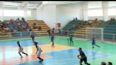 Definidos os finalistas do CampeonatoPiauiense de Futsal - Definidos os finalistas do Piauiense de Futsal