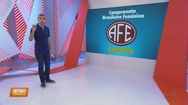 Globo Esporte MG - programa de segunda-feira, 30/09 - íntegra - Globo Esporte MG - programa de segunda-feira, 30/09 - íntegra