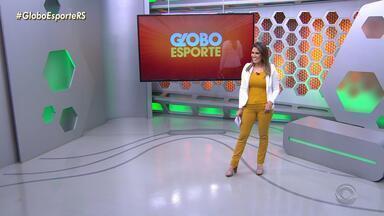 Globo Esporte RS - 30/09/2019 - Assista ao vídeo.