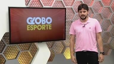 Veja a íntegra do Globo Esporte AM deste segunda-feira, dia 30 - Apresentação foi de Thiago Guedes