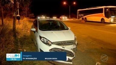 Ônibus que saiu de Campo Grande se envolve em acidente em Minas Gerais - Um grave acidente no interior de Minas Gerais envolveu um ônibus que saiu de Campo Grande. Entre as vítimas um casal que saiu da capital.