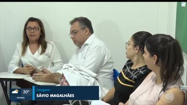 Sesapi divulgam novo calendário de pagamento para servidores da saúde em Picos - Sesapi divulgam novo calendário de pagamento para médicos em Picos