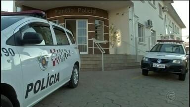 Jovem que agrediu ex em quarto de hospital em Avaré tem prisão preventiva decretada - O jovem de 24 anos que agrediu ex em quarto de hospital em Avaré (SP) teve a prisão preventiva decretada nesta segunda-feira (30).