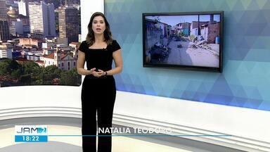 Assista à íntegra ao Jornal do Amazonas desta segunda-feira, 30 de setembro 2019 - Assista à íntegra ao Jornal do Amazonas desta segunda-feira, 30 de setembro 2019