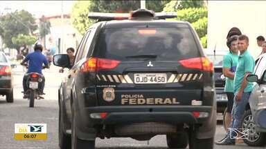 Polícia Federal acredita que série de assassinatos tem relação com facções em Imperatriz - Por isso, a Polícia Militar decidiu reforçar a segurança no município maranhense.