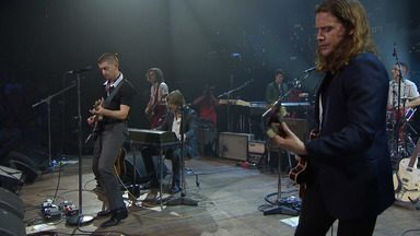Arctic Monkeys / Wild Child - Austin City Limits