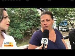Moradores reclamam de reajuste na passagem do transporte coletivo em Timóteo - A passagem custava R$ 3,80 e aumentou para R$ 4,10.