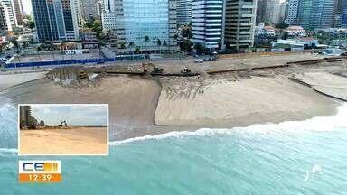 Secretaria não confirma informação de cassino soterrado - Saiba mais no g1.com.br/ce