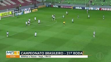 Cruzeiro, Galo e Campeonato Rural de Montes Claros são destaques no esporte - Campeonato Rural existe há mais de 32 anos.