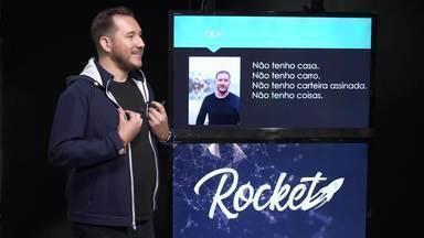 Talk com Fernando Kanarski, nômade digital e consultor de marketing - Veja como o publicitário utilizou a internet para mudar de vida