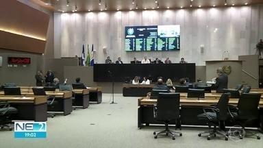 Deputados aprovam projeto que regulamenta entidades que cuidam de dependentes químicos - Projeto foi aprovado em segunda votação e vai ser encaminhado para avaliação do governador
