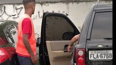 Câmara de Mogi debate a regulamentação da atividade de flanelinha na cidade - Vereadores vão visitar municípios em que medida já foi adotada.
