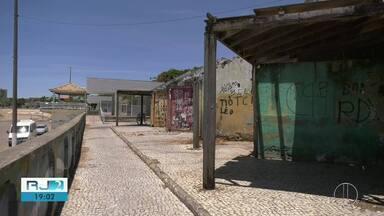 Cais da Lapa será reinaugurado neste mês com Festival de Jazz & Blues - Campos vai ganhar novo espaço de lazer com a reabertura do local.