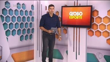 Confira a íntegra do Globo Esporte desta quinta - Globo Esporte - TV Integração - 03/10/2019
