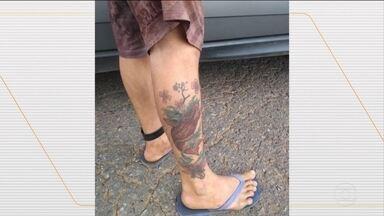 Prisão de casal de ladrões chama a atenção no Distrito Federal - A prisão de um casal de ladrões chamou a atenção principalmente pela forma como eles agiam: com um bebê no colo. A mulher, com o bebê, conseguiu roubar até policiais que estavam dentro do carro da polícia.