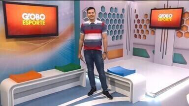 Confira a íntegra do Globo Esporte desta sexta - Globo Esporte - TV Integração - 04/10/2019