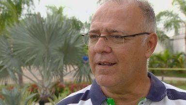 Presidente do Manaus FC comenta mudanças na Série C e contratações - Presidente do Manaus FC comenta mudanças na Série C e contratações