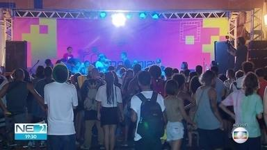 Terceira edição do REC'n'Play chega ao fim com 35 mil inscritos - Evento ocupou o Bairro do Recife com tecnologia e cultura.