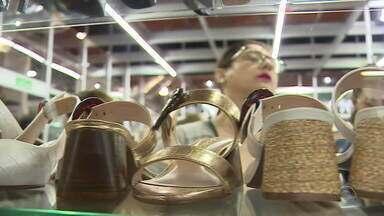 Venda de sapatos gaúchos para os EUA cresce após guerra comercial do país com a China - Assista ao vídeo.