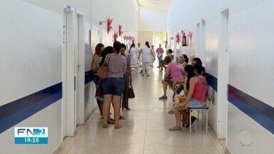 Exames preventivos são realizados a mulheres em Presidente Prudente - Unidades de saúde prestaram atendimento neste sábado (5).