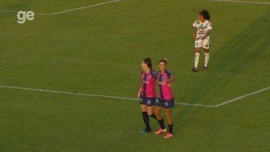 Veja os gols de 3B 5 x 1 Liga Itacoatiara, pelo Amazonense feminino - Veja os gols de 3B 5 x 1 Liga Itacoatiara, pelo Amazonense feminino