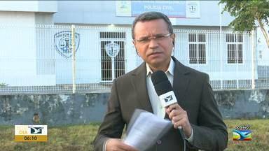 Permanece internado homem vítima de tentativa de homicídio no Maranhão - Permanece em estado grave em um hospital de São Luís um morador de Santa Inês que foi vítima de uma tentativa de assassinato no município no final de semana.