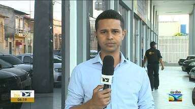 Veja as ocorrências policiais em São Luís - Acompanhe as principais notícias policiais que são destaque nesta segunda-feira (7) na capital.