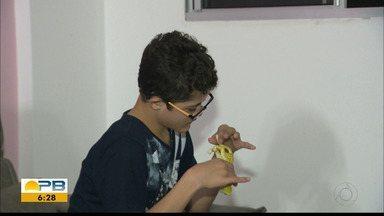 Famílias de crianças com down e outras síndromes lutam para superar o preconceito - undefined