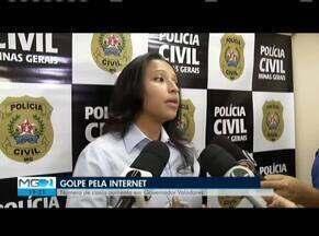 Golpes envolvendo sites de compra em venda aumentam em Governador Valadares - Polícia Civil apresentou situações envolvendo venda de carros.