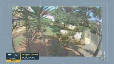 Filho é preso suspeito de matar a mãe em Tambaú - Inicialmente, caso tinha sido tratado como suicídio mas investigadores da polícia descobriram que se trata de um homicídio.
