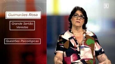 Projeto Educação: veja quais as características do regionalismo de 45 na literatura brasil - Esse regionalismo foca em colocações filosóficas dos escritores, diz a professora Flávia Suassuna.