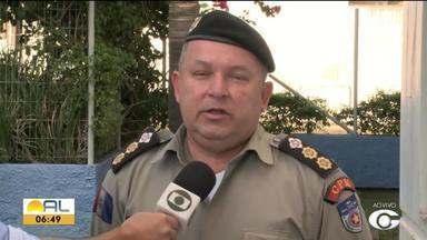 Abertas inscrições para processo seletivo de admissão de estudantes no Colégio Tiradentes - Colégio é da Polícia Militar de Alagoas.