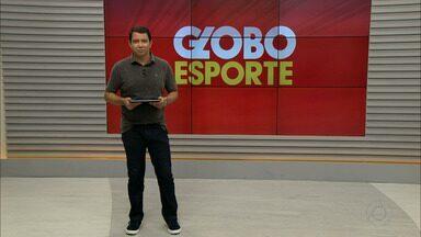 Confira a edição desta quarta-feira do Globo Esporte PB (09.10.2019) - Confira a edição desta quarta-feira do Globo Esporte PB (09.10.2019)