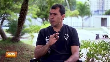 Carille avalia desempenho do Corinthians em 2019 - Carille avalia desempenho do Corinthians em 2019