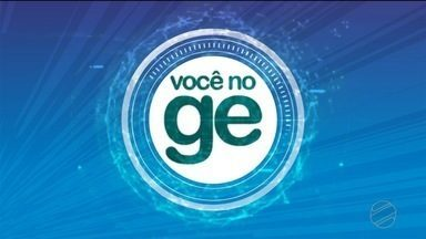 VC no GE: golaço de trás do meio-campo do Otávio - VC no GE: golaço de trás do meio-campo do Otávio