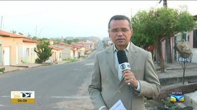 Moradores sofrem transtornos com falta de água no Maranhão - Segundo os moradores de maior bairro do município de Santa Inês, a falta de água já dura há dias.
